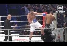 VIDEO. Intră să vezi unul dintre cele mai brutale KO-uri din cariera lui Daniel Ghiță!