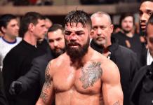 VIDEO. UFC Uruguay: Shevchenko și-a apărat centura iar un luptător a trebuit să-și refacă nasul după luptă!