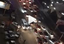 VIDEO. Cum arată străzile din Dagestan după victoria lui Khabib Nurmagomedov
