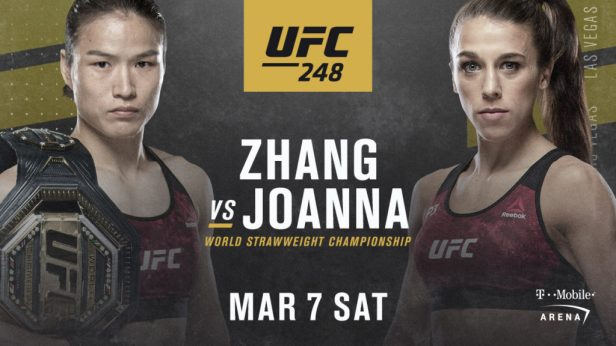 Image result for ufc 248