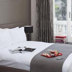 Chelsea Square Sofa Steel Design Queensgate - Mm Apartments