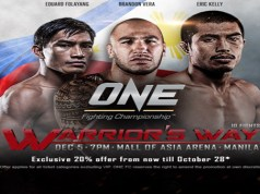ONE FC 23