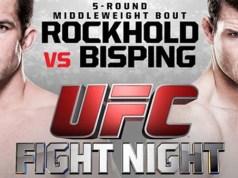 ufc fight night 55
