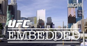UFC 181 Embedded Episode 4