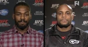 UFC 192, cormier