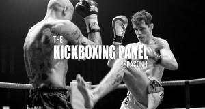 The Kickboxing Panel