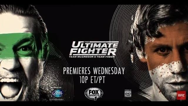 the ultimate fighter season 22 episode 1 quick results mma plus