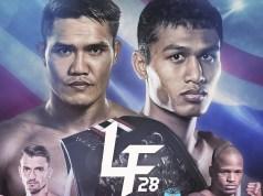 Lion Fight 28