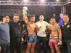 Siam Warriors