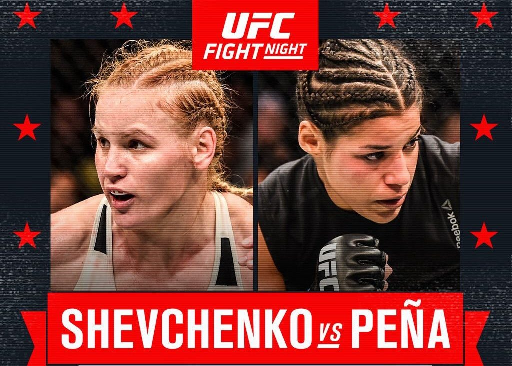 UFC on Fox 23 Betting Guide: 4...