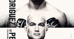 UFC Fight Night 103 Phoenix BJ Penn Yair Rodriguez