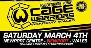 Cage Warriors Wales
