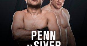 Penn, UFC Oklahoma