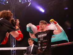 Cage Warriors 83, Jack Shore