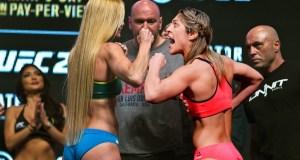 Holm Correia UFC Fight Night 111