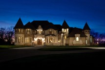 Luxury Homes in Chicago Illinois