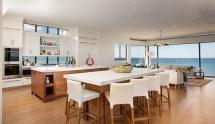Chicago Illinois Interior Custom Luxury Home