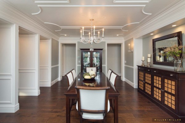 burlwood cabinetry Archives - Chicago Architectural ...