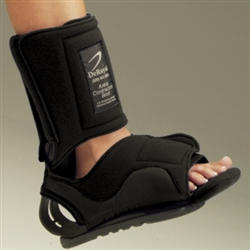 Deroyal Foam Ankle Contracture Boot  Contracture AFO Boot