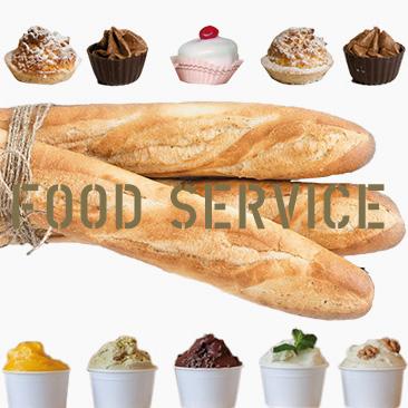 Censos MMAS Food Service