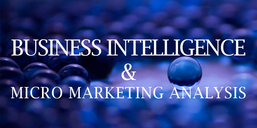 El Business Intelligence en el B2B