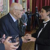 CERVELLI | Ricerca scientifica, giovane cosentina premiata al Quirinale