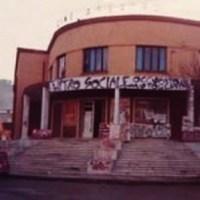GRAMNA25 | Quando in Calabria sbarcò il primo centro sociale