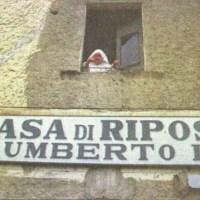RICOVERO UMBERTO I | Nella prigione degli inutili