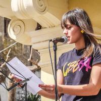 L'intervista | Nancy Cassalia: «L'antimafia non è una banderuola»