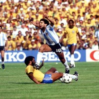 Brasile- Argentina, storia di un odio infinito