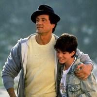 Muore di overdose il figlio di Stallone