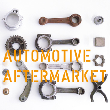 Censimenti MMAS Automotive Aftermarket