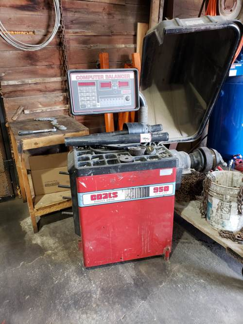 small resolution of 1984 chevy pickup flatbed 4x4 dog box fuel tank farmall h tractor nf runs good good tin approx 30 culverts 12 to 20 long some like new