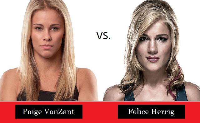 paige-vanzant-vs-felice-herrig