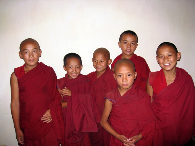 littlemonks