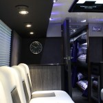 Lounge Beds Band Tour Bus Sleeper Bus Band Transport Uk Europe
