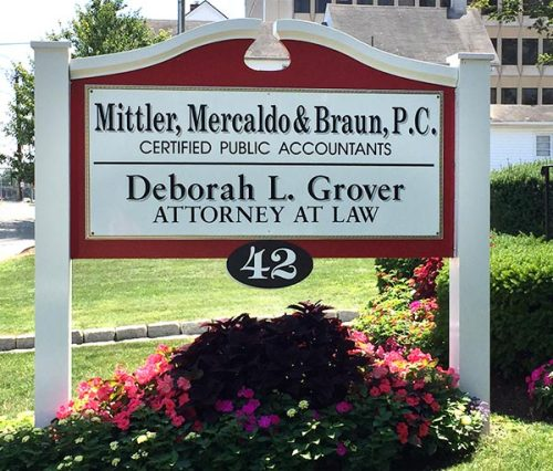 Mittler, Mercaldo and Braun, PC, Certified Public Accountants