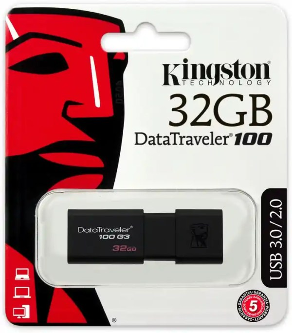 MMC Kingston 32GB