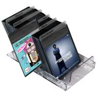 CD DVD Blu-ray Storage Sleeves, Accessories, DJ Cases ...