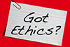 New Member Ethics Review Process