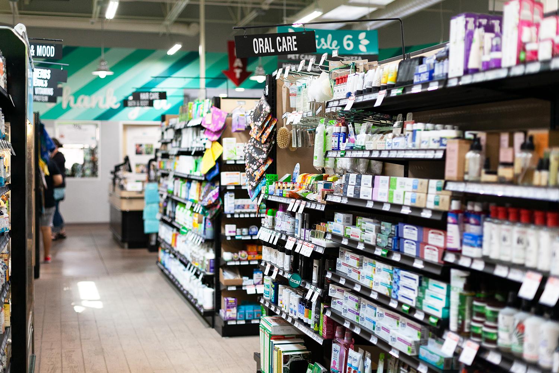 CBD Supplements Store Menomonie Eau Claire Wisconsin