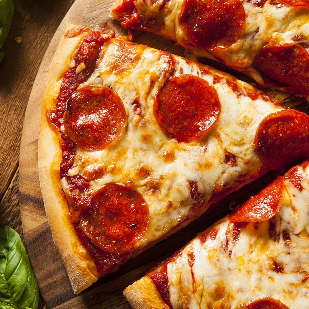 Cheap Affordable Gourmet Pizza Menomonie Wisconsin