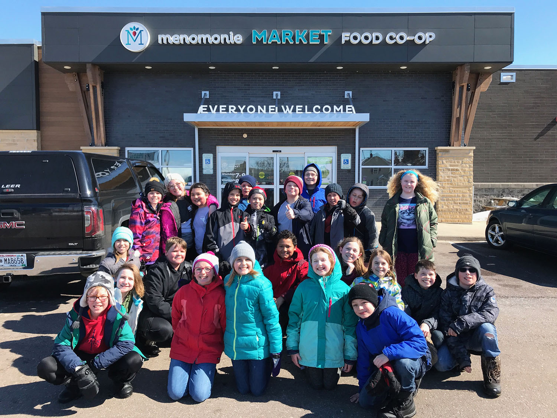 Menomonie Wisconsin Class Field Trip Ideas