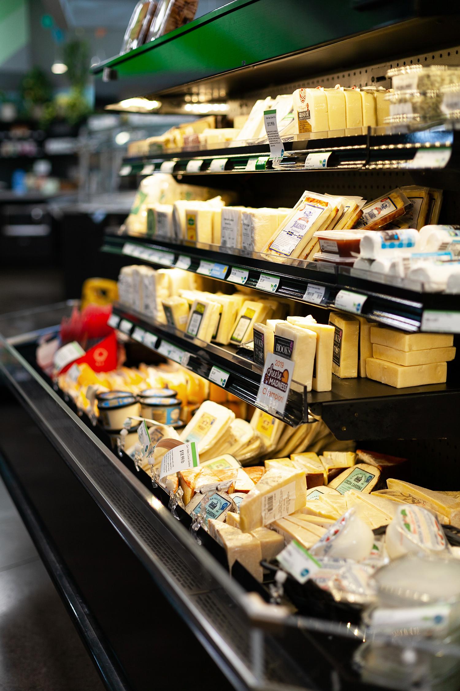 Artisan Local Cheese Menomonie Wisconsin