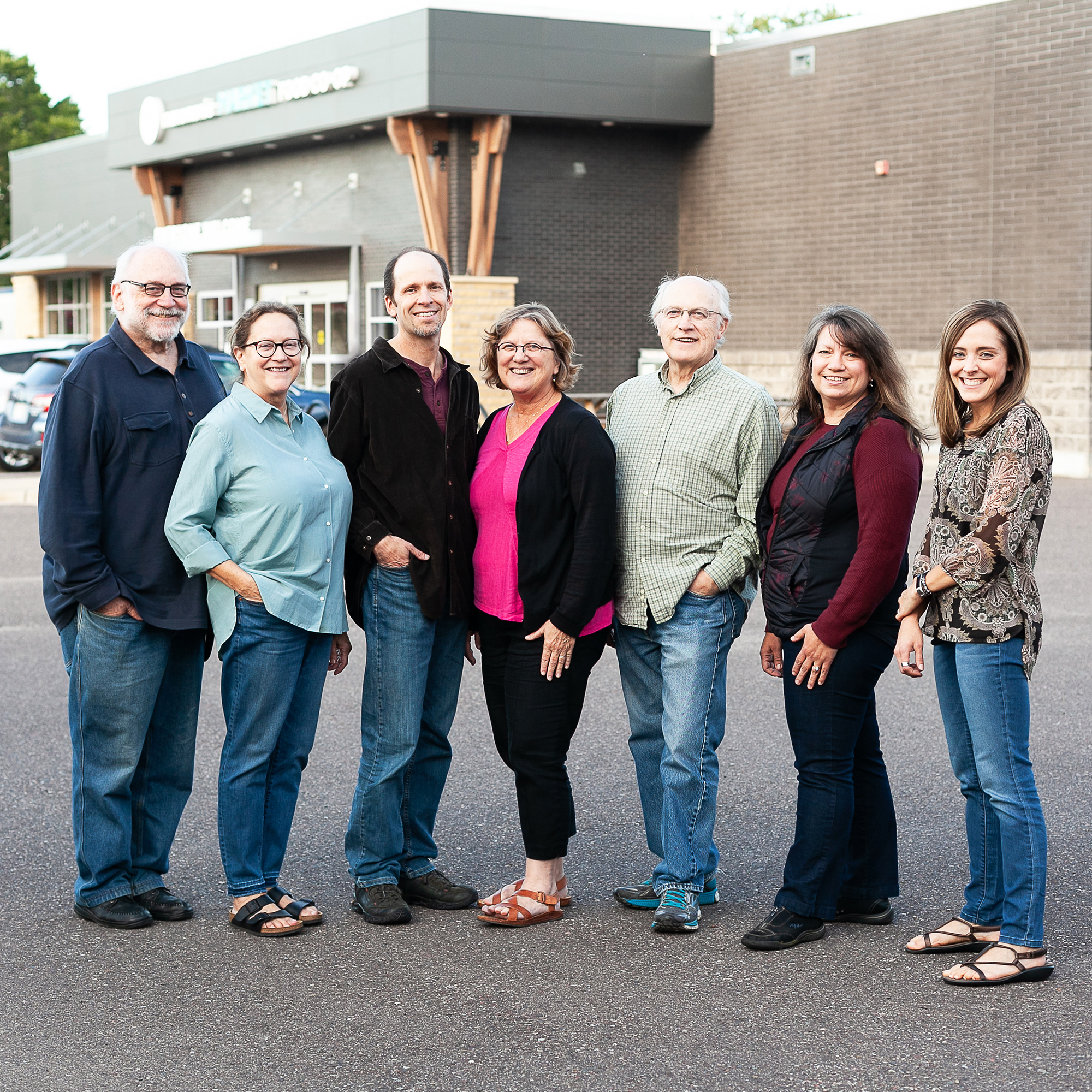 Menomonie Market Food Co-op Board of Directors 2019