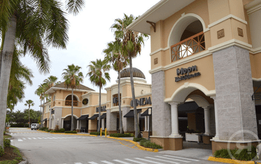 Magnolia Shoppes Coral Springs Florida
