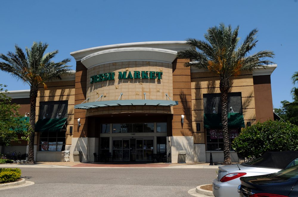 Global Fund Investments and MMG Equity Partners Complete Foreclosure on Harbour Village, a 113,000 Square-Foot Fresh Market-Anchored Shopping Center in Jacksonville, FL