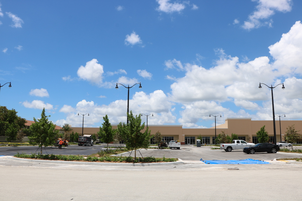 MMG closes on Homestead land to develop Crystal Lakes Shopping Center