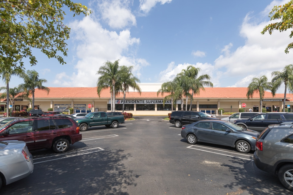 MMG Equity Partners Acquires Meadows Square Shopping Center in Boynton Beach, FL