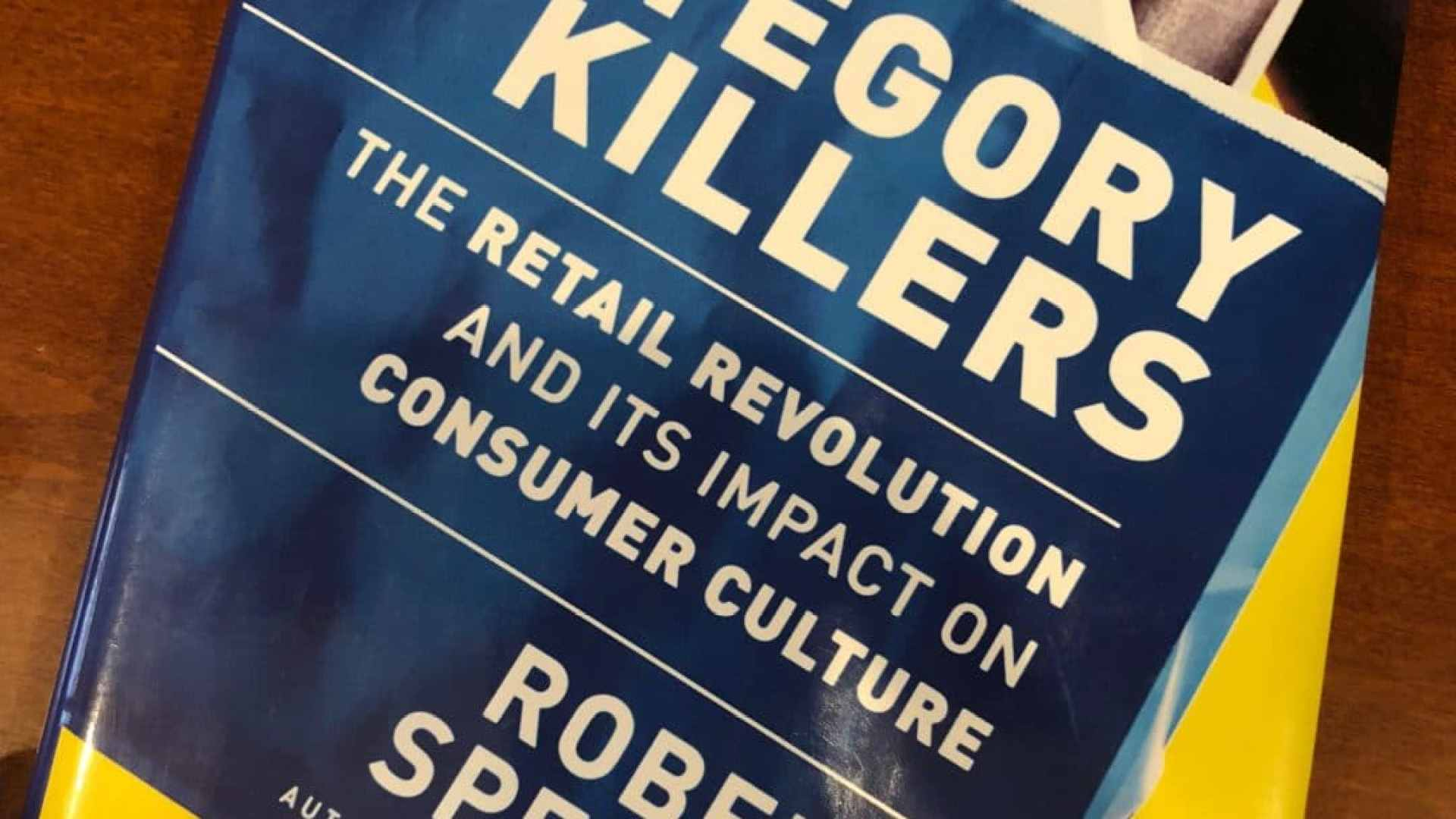 Retail Category Killers are Officially Dead